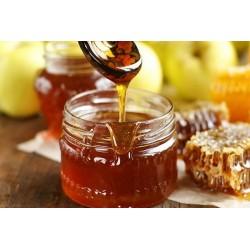 Le miel de forêt
