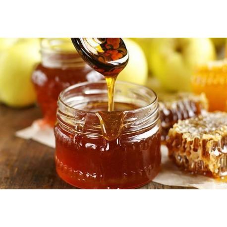 Le miel de forêt 1kg